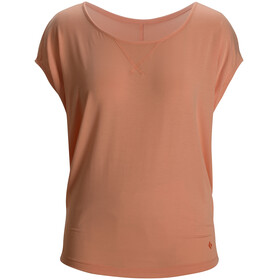 Black Diamond W's Arete Tee Salmon